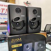 Loa vi tính RHM RM115 chính hãng giá rẻ