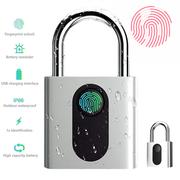Bộ khóa vân tay cao cấp Smartlock H60 - Chống nước IP66
