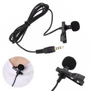 Micro thu âm cài áo Koolsound Lavalier dành cho mobile N3 Solo