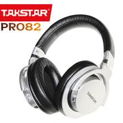 Tai nghe kiểm âm cao cấp Takstar Pro82 - Kín FullBody không nghe tiếng xung quanh