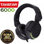 Tai nghe kiểm âm Takstar HD 6000 - Âm thanh nổi Top Trending Boba.vn