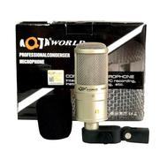 Micro thu âm AQTA 220  - 5V Condeser