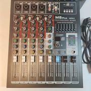 Mixer YAMAHA M5 PLUS