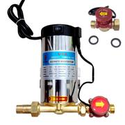 Máy bơm nước tăng áp máy giặt bình nóng lạnh TA9798  220V - Công Suất 100W - Quấn dây đồng 100%