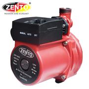 Máy bơm tăng áp chuyên dùng cho bình nóng lạnh Zento CT-RS15/9 Red công suất 120W