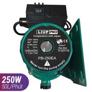 Máy bơm trợ lực nước tăng áp Liup Pro 25/13A 250W - Hàng xuất Nhật