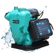 (Deal Online) Máy bơm tăng áp biến tần PRODN 1WZB - 15Z (370w inverter)