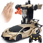 Xe Biến Hình Thành Robot loại lớn BB622 - Phiên Bản 2019 Có Cảm Biến