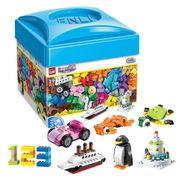 Bộ  đồ chơi xếp hình lego 460 chi tiết