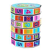 Đồ chơi toán học Rubik C3 - Tập cho bé làm toán vui vẻ