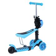 Xe trượt scooter có ghế đa năng 3 trong 1