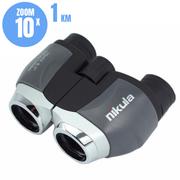 Ống nhòm du lịch Nikula 10 x 22 - 6,1 độ