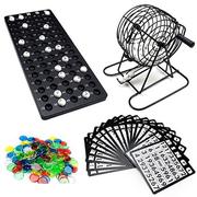 Trò chơi Loto mẫu lớn bằng sắt bingo M7 - Chơi được nhiều người