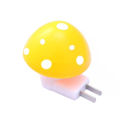 Đèn ngủ tự động sáng tối hình nấm TXA765