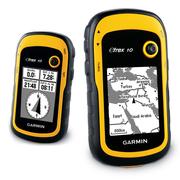 Máy đo diện tích đất và định vị ranh giới Garmin Etrex 10 chính hãng