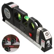 Thước NIVO tia laser LV04 - Nhiều chế độ đo