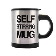 Cốc tự khuấy Self Stirring Mug không dùng thìa