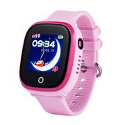 Đồng hồ định vị Wonlex GW400X Wifi với 4 màu (Hồng - Xanh - Đen - Tím)