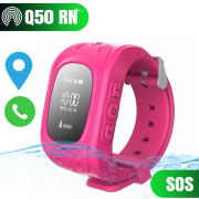 Đồng hồ định vị trẻ em Q50 - Có hỗ trợ nghe gọi chống nước