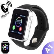 Đồng hồ thông minh A1 cảm ứng lắp sim nghe gọi
