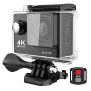 Camera hành trình 4k X9 gắn xe máy gắn nón bảo chống nước có wifi