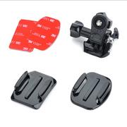 Giá gắn mũ bảo hiểm Yi Action Camera 1080P - Mount gắn nón bảo hiểm