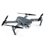 Flycam DJI Mavic Pro Chính Hãng Hàng USA