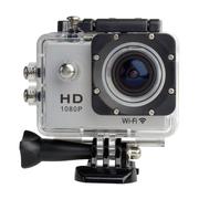 Camera hành trình gắn nón bảo hiểm A19 wifi 4K