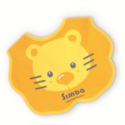Yếm ăn logo simba