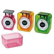 Bộ cân nhà bếp mini dãi 20g - 1Kg P5 công nghệ Nhật Bản