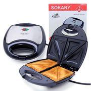 Máy Làm Bánh HotDog Sokany KJ-102
