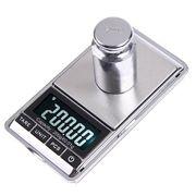 Cân tiểu ly bỏ túi mini B.213 đo dãi từ 0.01 - 200g