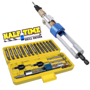 Bộ mũi khoan Half Time Drill Driver chính hãng full