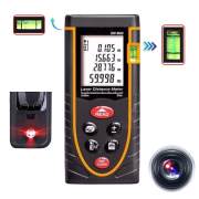 Máy laser đo khoảng cách cầm tay M50 - M60 - SNDWay SW 60M chính hãng