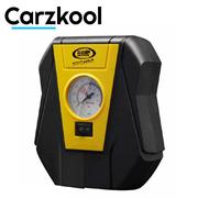Bơm Ô Tô Mini 12V Tự Động Ngắt Carzkool CZK 3613