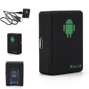 Thiết bị định vị Mini A8 - có hỗ trợ nghe lén từ sim