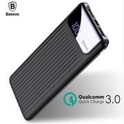 Pin sạc dự phòng Baseus 10.000mAh hỗ trợ QC3.0 [CHÍNH HÃNG]