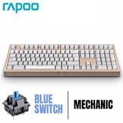 Bàn phím cơ Rapoo cao cấp V510S Backlit