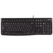 Bàn phím máy tính giá rẻ Logitech K120