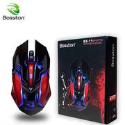 Chuột Chuyên Game Bosston BS-11 Led 3 Màu