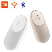 Chuột Không Dây Xiaomi Kết Nối Bluetooth 4.0