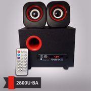 Loa vi tính 2.1 FT-2800 có Bluetooth