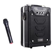 Loa xách tay karaoke Daile S11 - Tặng Micro không dây