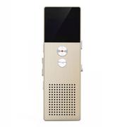 Máy ghi âm Remax RP1 bộ nhớ 8GB ( Chính Hãng )