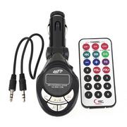 Máy nghe nhạc MP3 trên ô tô P3 BB25