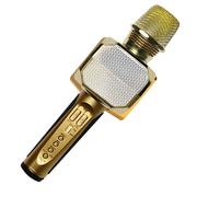 Micro kèm loa bluetooth karaoke SD-10 siêu trầm
