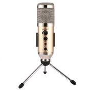 Micro thu âm MK F500TL Livestream không cần Soundcard - Model 2018
