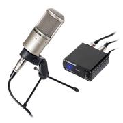 Micro Thu Âm Takstar PC K200 kèm nguồn 48V