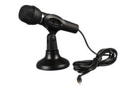 Micro thu âm giá rẻ  MK-1388 dùng cho máy tính