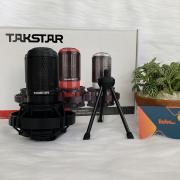 Micro thu âm Takstar PC K320 chính hãng